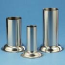 Zylinder ca. 100 x 50 mm aus Edelstahl
