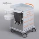Zubehör-Set für Behandlungswagen