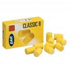 3M E-A-R CLASSIC II Gehörschutzstöpsel Taschenpackung (5 Paar)
