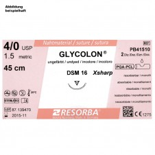 GLYCOLON DSM 11 6/0=0,7 violett,